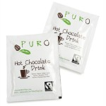 Puro Fairtrade instant chocodrink (100 zakjes)