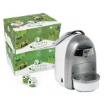 PROMO Machine S16 + 2 x capsules espresso
