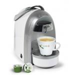 Espressotoestel S16 voor gebruik met capsules PURO4U