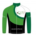 Puro Cycling thermovest