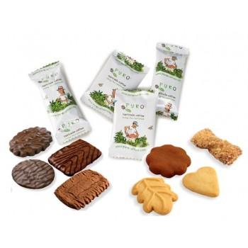 Puro koekjes Buenaventura Mix (125 st.)