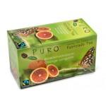 Puro Fairtrade thee BLOEDSINAASAPPEL 1 x 25 st.