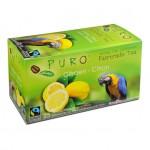 Puro Fairtrade thee CITROEN 1 x 25 st.