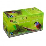 Puro Fairtrade GROENE THEE 1 x 25 st