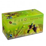 Puro Fairtrade thee ROOIBOS 1 x 25 st.