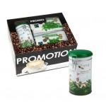 Promopack Puro KOFFIEPADS + koffiesierblik