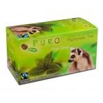 Puro Fairtrade thee EARL GREY 1 x 25 st.
